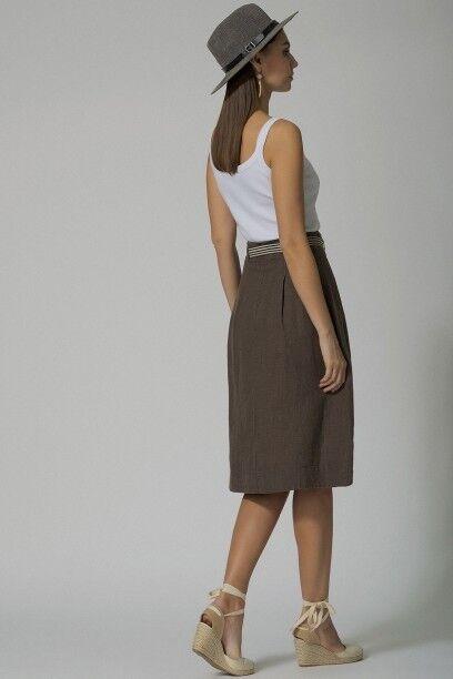 Юбка женская Elis юбка арт. SK0318 - фото 2