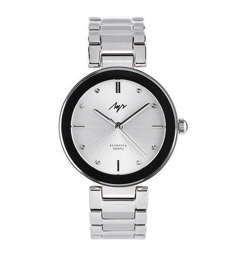 Часы Луч Женские часы «Metallic» 940020609 - фото 1