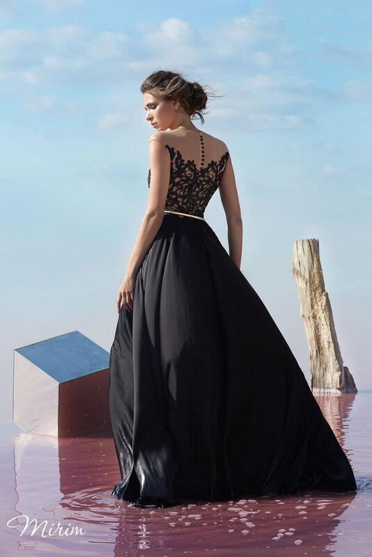 Вечернее платье Lanesta Вечернее платье Mirim - фото 2
