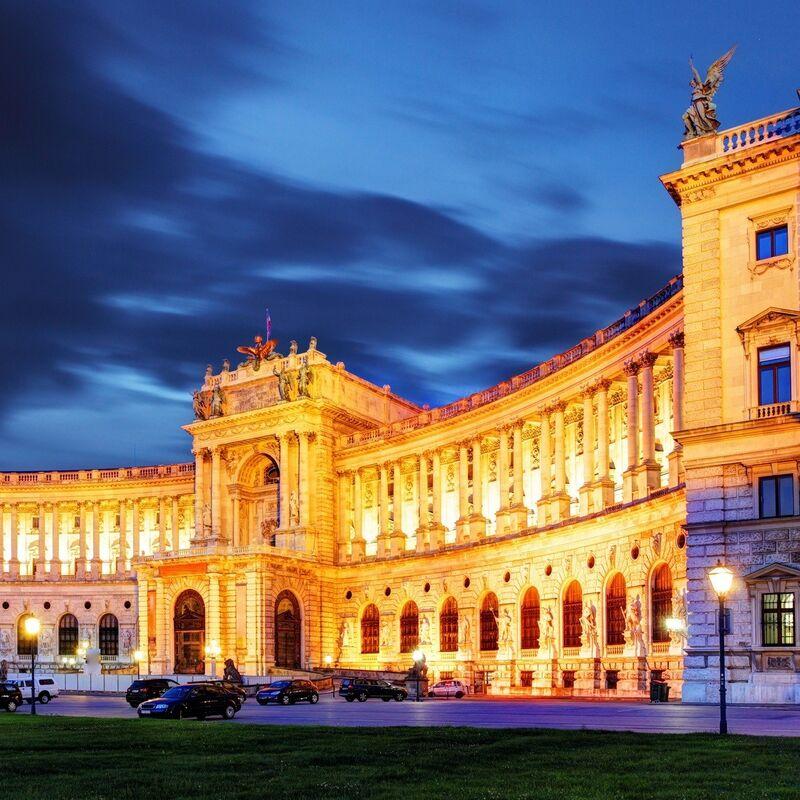 Туристическое агентство Респектор трэвел Автобусный экскурсионный тур «Вся Австрия» - фото 2