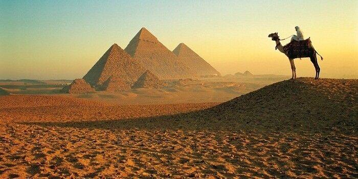Туристическое агентство TravelHouse Отдых в Египте по системе «Фортуна» - фото 1