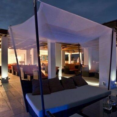 Туристическое агентство EcoTravel Пляжный авиатур в Грецию, Закинф, Best Western Galaxy Hotel 5 - фото 1