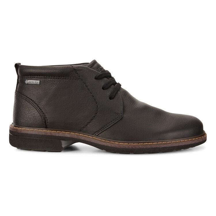 Обувь мужская ECCO Ботинки TURN 510224/02001 - фото 3