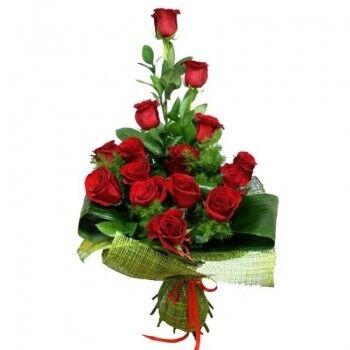 Магазин цветов Ветка сакуры Мужской букет №22 - фото 1