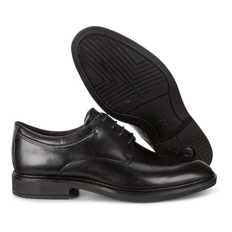 Обувь мужская ECCO Дерби VITRUS II 640204/01001 - фото 6