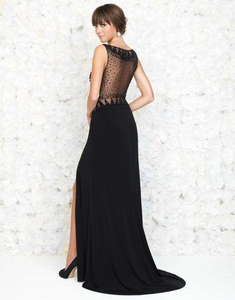 Вечернее платье Madison James Вечернее платье 15-134 - фото 2