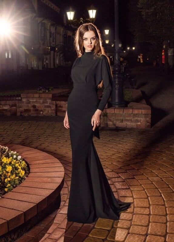 Вечернее платье Papilio Вечернее платье 224b - фото 1