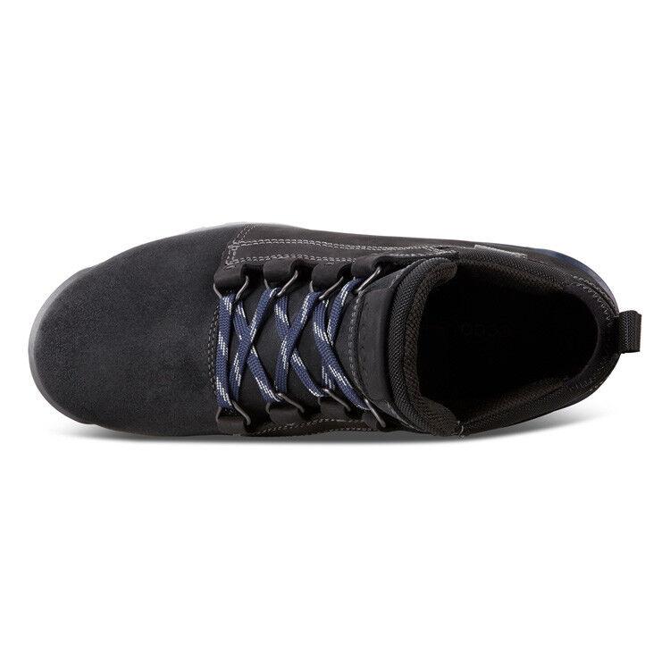 Обувь мужская ECCO Ботинки OREGON 826014/51052 - фото 6