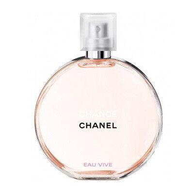 Парфюмерия Chanel Туалетная вода Chance Eau Vive, 100 мл - фото 1