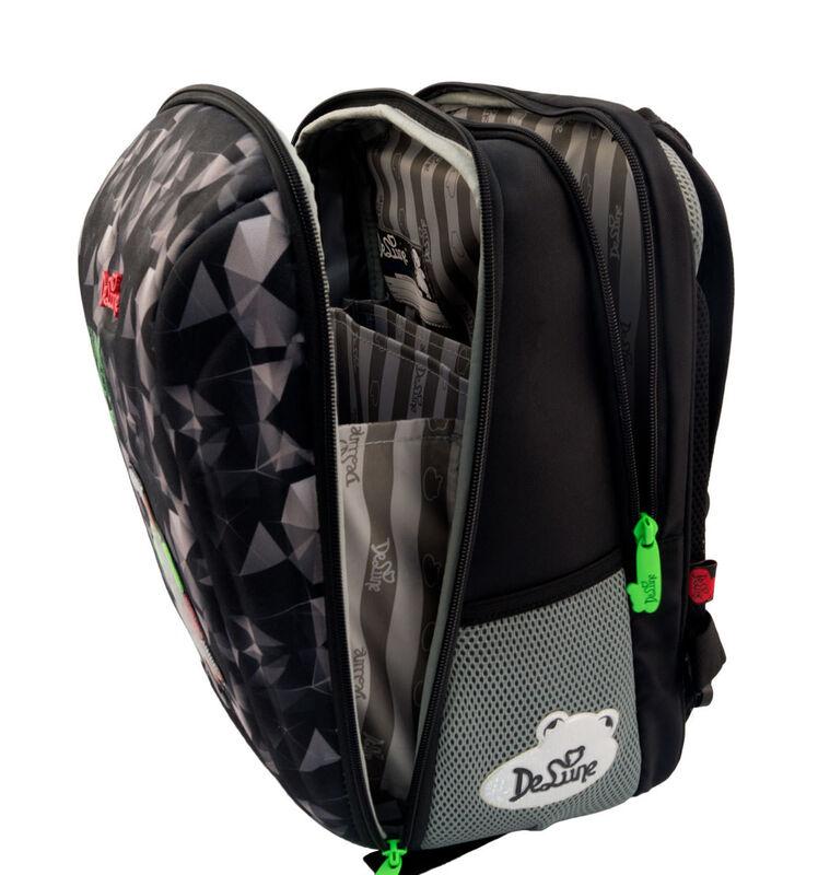 Магазин сумок DeLune Рюкзак школьный 7-121 - фото 4