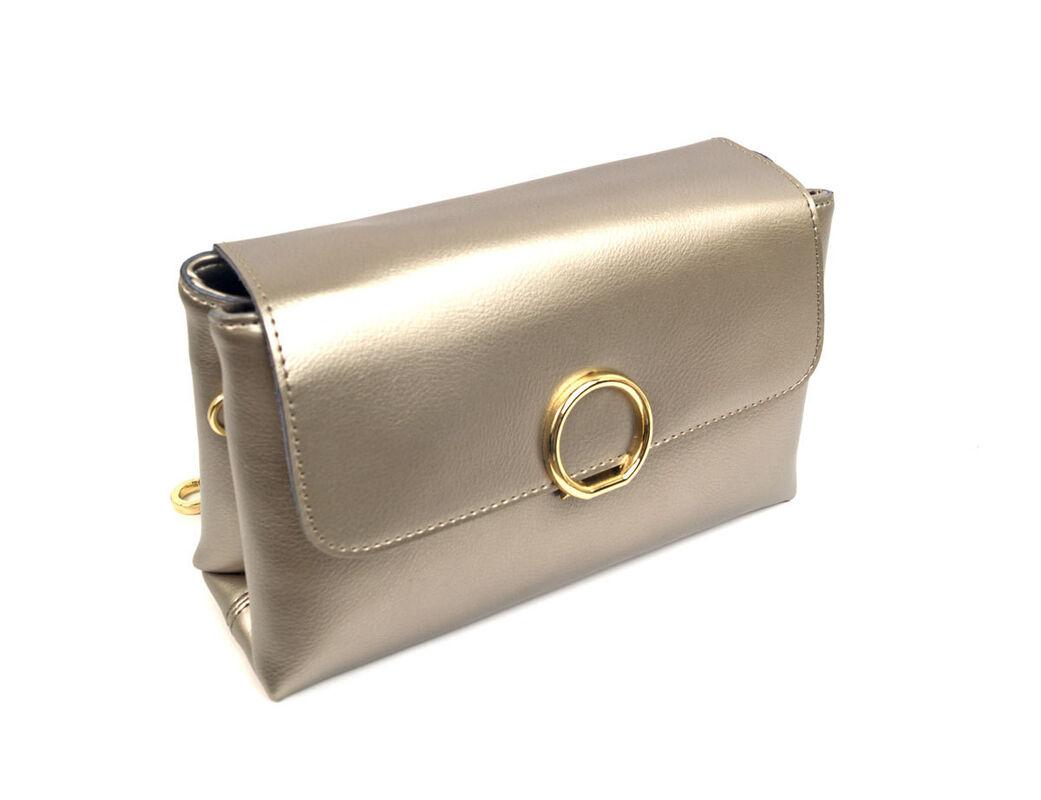 Магазин сумок Poshete Сумка женская 892-W629-1-220 - фото 1
