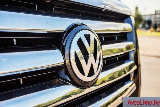 Аренда авто Volkswagen Crafter 2010 г.в. - фото 2