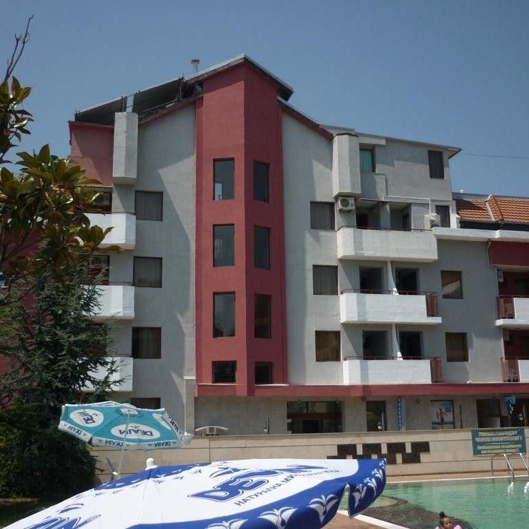 Туристическое агентство EcoTravel Пляжный авиатур в Болгарию, Несебр, Hotel Del Mar 2* - фото 1
