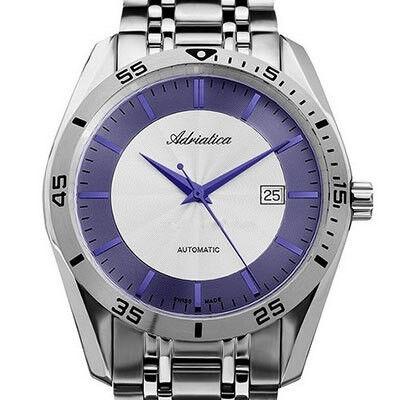 Часы Adriatica Наручные часы A8202.51B3A - фото 1