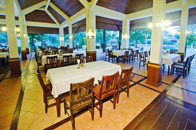 Туристическое агентство Дата Тур Пляжный авиатур в Тайланд, о. Чанг, Klong Prao Resort 4* - фото 2