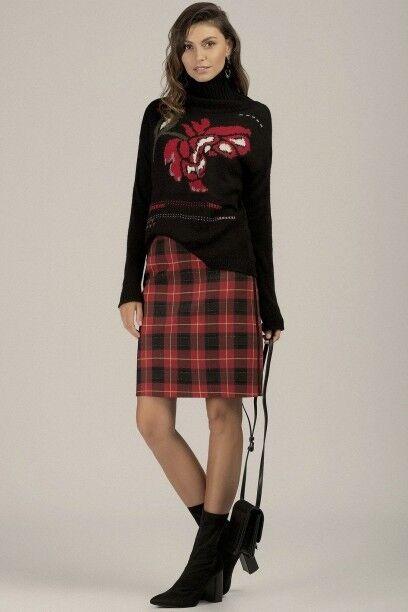 Кофта, блузка, футболка женская Elis Блузка женская арт. BL1159V - фото 3