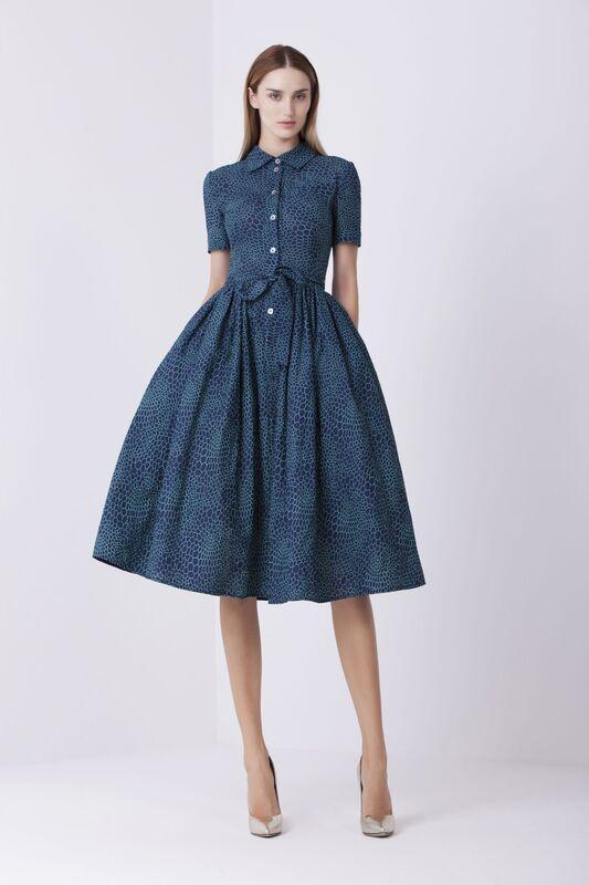 Платье женское Isabel Garcia Платье BO551 - фото 1