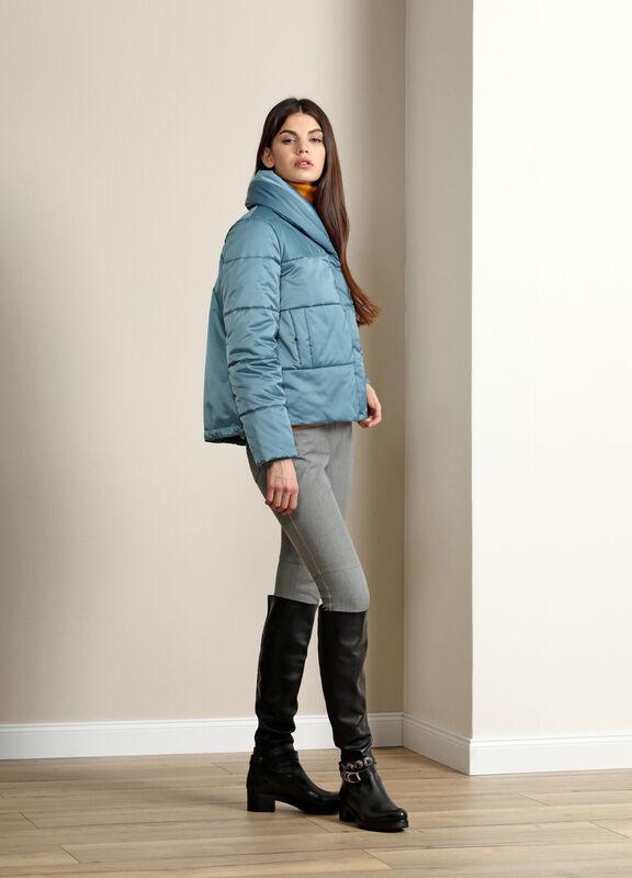 Верхняя одежда женская Burvin Куртка женская 5754 - фото 1