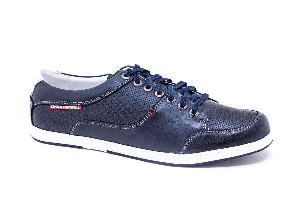 Обувь мужская Krisbut Полуботинки мужские 4715A-1-1 - фото 1