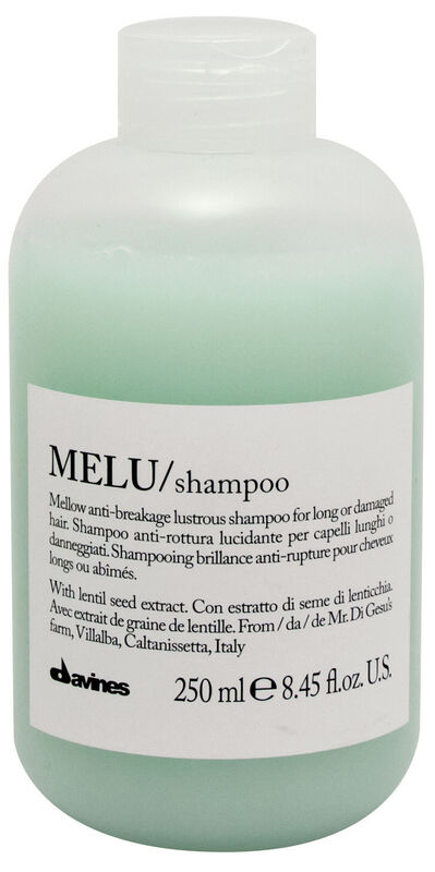 Уход за волосами Davines Шампунь для предотвращения ломкости волос MELU / shampoo - фото 1