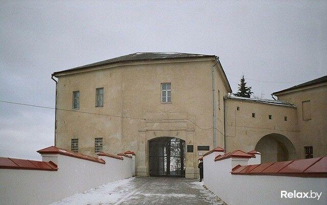 Достопримечательность Старый Замок Фото - фото 6