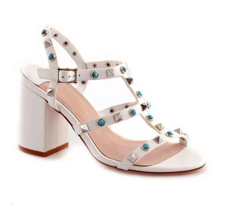 Обувь женская The Seller Босоножки женские S5400 - фото 1