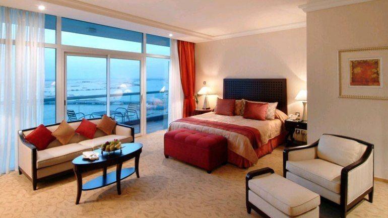 Туристическое агентство Jimmi Travel Отдых в ОАЭ, Beach Rotana 5* - фото 5