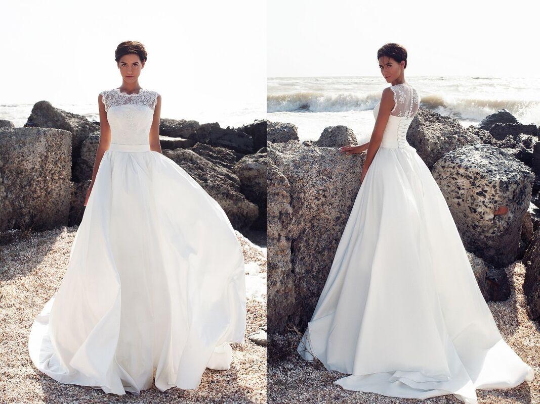 Свадебное платье напрокат Ariamo Bridal Платье свадебное Beatrice - фото 2