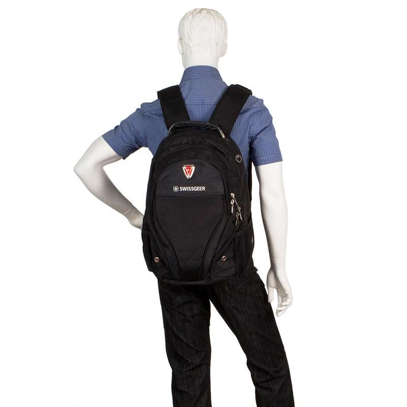 Магазин сумок SwissGear Рюкзак мужской 205-983050 - фото 2