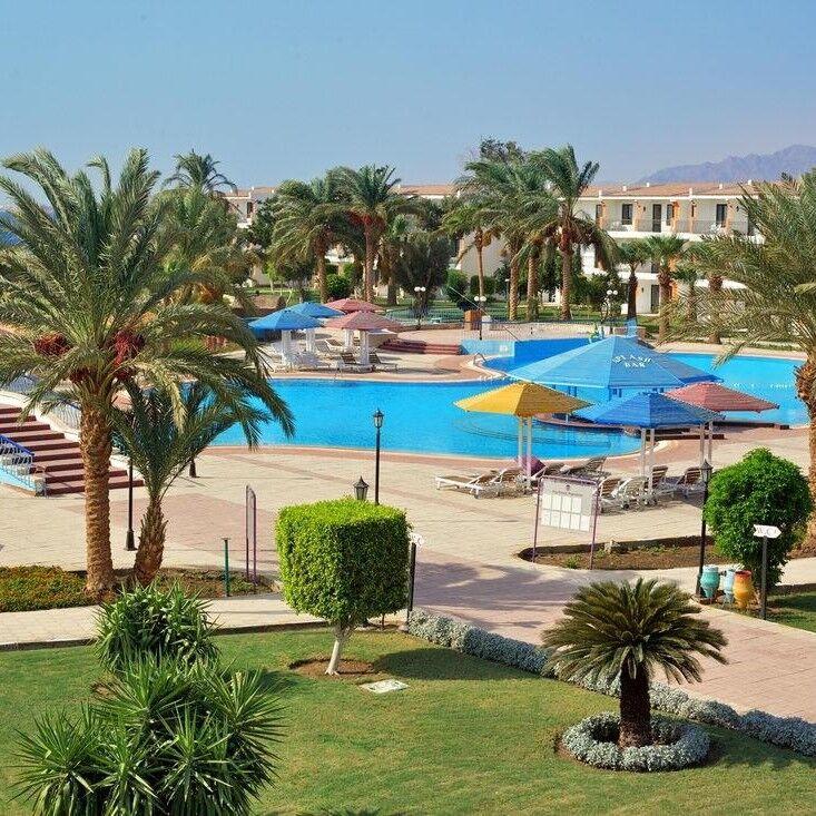 Туристическое агентство Кросс тур Пляжный тур в Египет, Хургада, Riviera Plaza Abu Soma 4* - фото 1