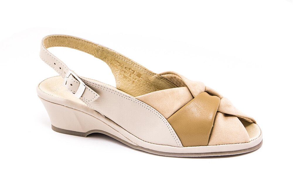 Обувь женская Marco Tozzi Босоножки женские 2-28910-28-371 - фото 1