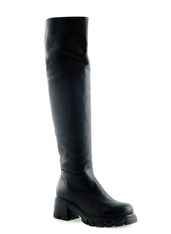 Обувь женская Fruit Сапоги женские 5665 кожа - фото 1