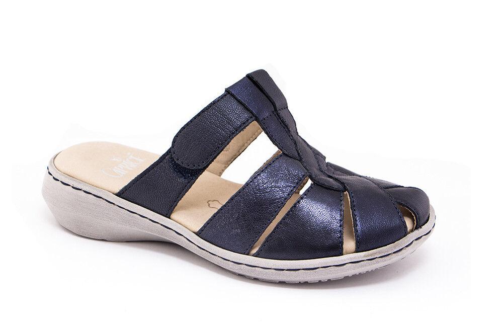 Обувь женская Caprice Сабо женские 9-27282-28-890 - фото 1