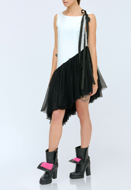 Платье женское Coo Culte Платье 8 - фото 1