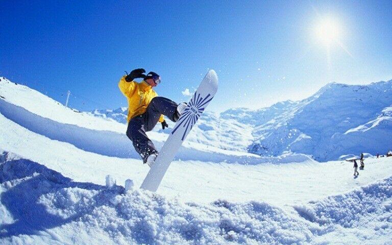 Туристическое агентство Тысяча туров Все в БУКОВЕЛЬ на лыжи! - фото 5