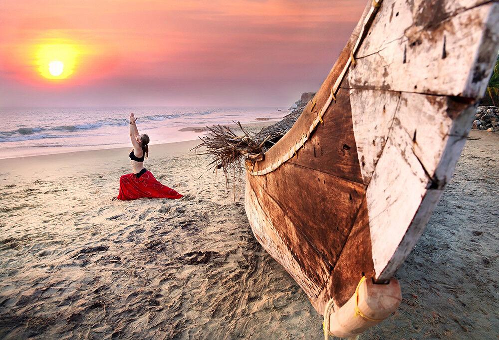 Туристическое агентство Атлас Мира Пляжный тур в Индию, Гоа - фото 2