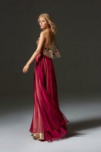 Вечернее платье Papilio Вечернее платье 0358 - фото 2