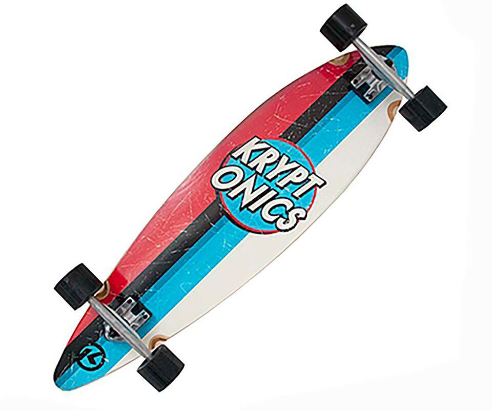 Скейтборд Kryptonics Лонгборд Kaiula - фото 1