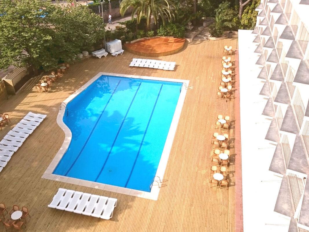 Туристическое агентство Санни Дэйс Пляжный авиатур в Испанию, Коста Брава, Gran Hotel Don Juan Resort 4* - фото 8