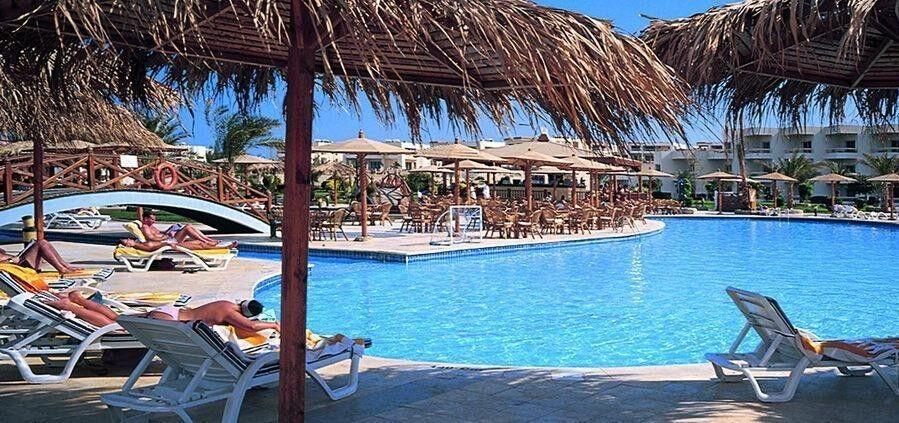 Туристическое агентство Санни Дэйс Пляжный авиатур в Египет, Хургада, Long Beach Resort 4* - фото 2