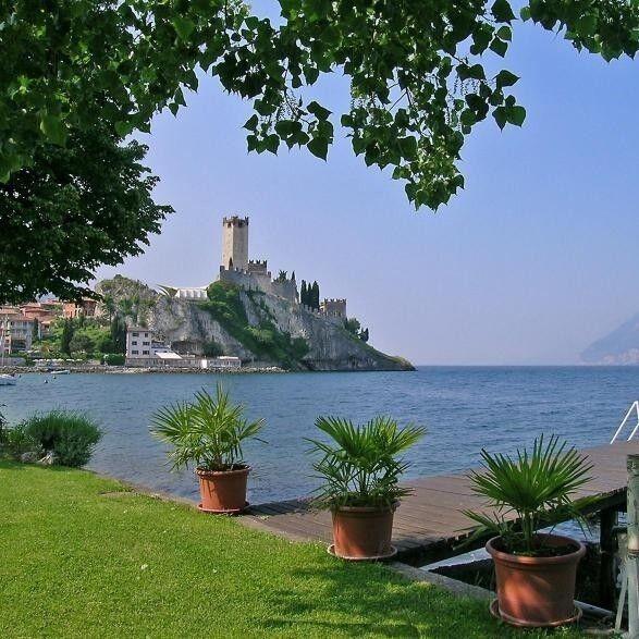 Туристическое агентство Боншанс Комбинированный автобусный тур «Итальянский вояж» + отдых на море в Римини - фото 1