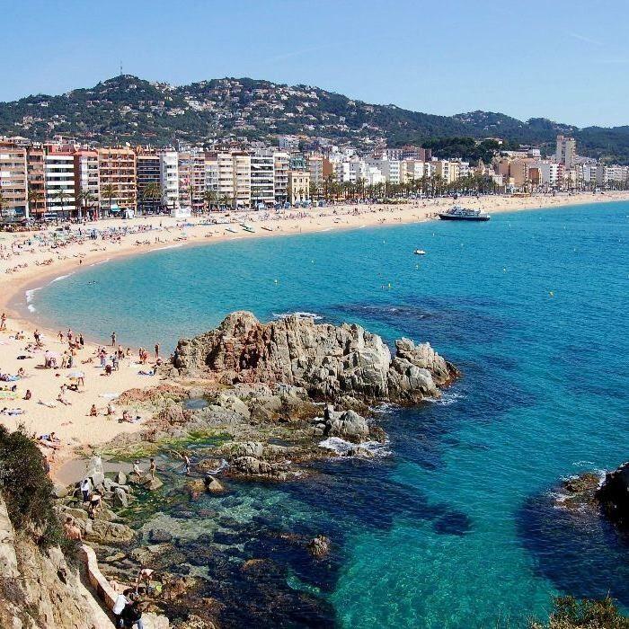 Туристическое агентство ТрейдВояж Автобусный тур ESP B11 с отдыхом в Испании - фото 1