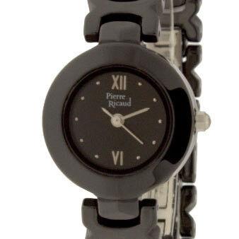 Часы Pierre Ricaud Наручные часы P21040.E184Q - фото 1