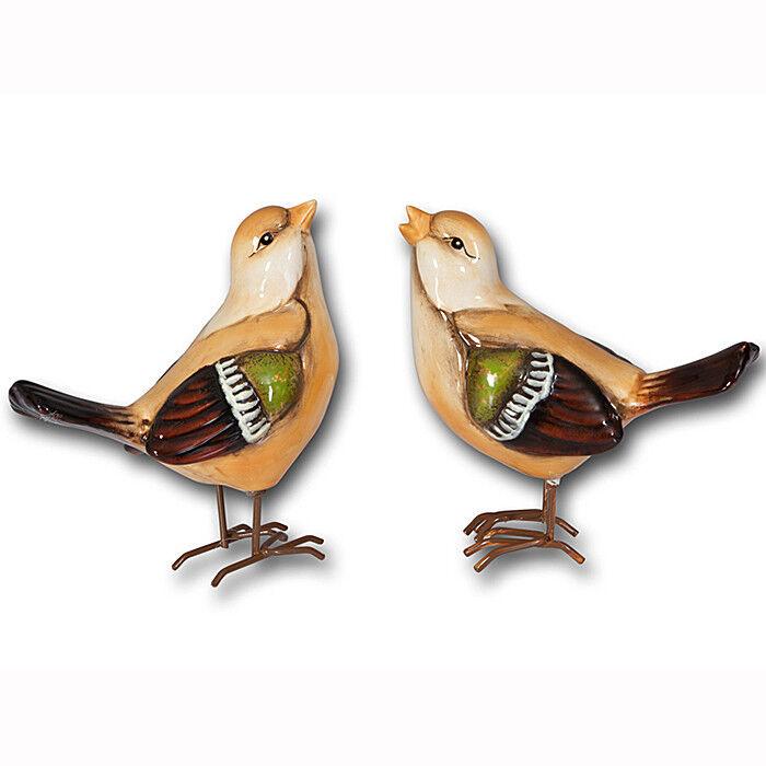 Подарок на Новый год mb déco Статуэтка новогодняя «Птица» 60263/AMS в ассортименте - фото 1