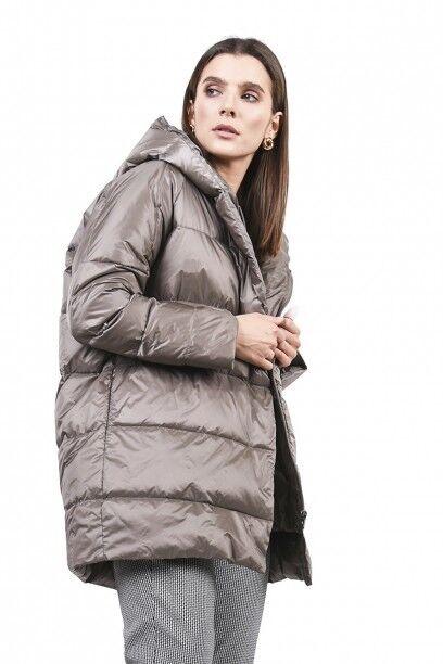 Верхняя одежда женская SAVAGE Пальто женское арт. 010038 - фото 2