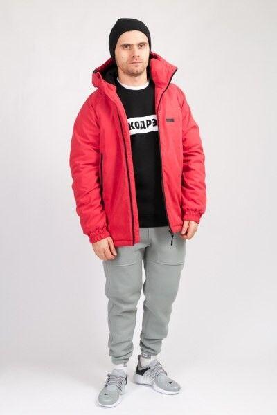 Верхняя одежда мужская CODERED Куртка Nib 2 - фото 1
