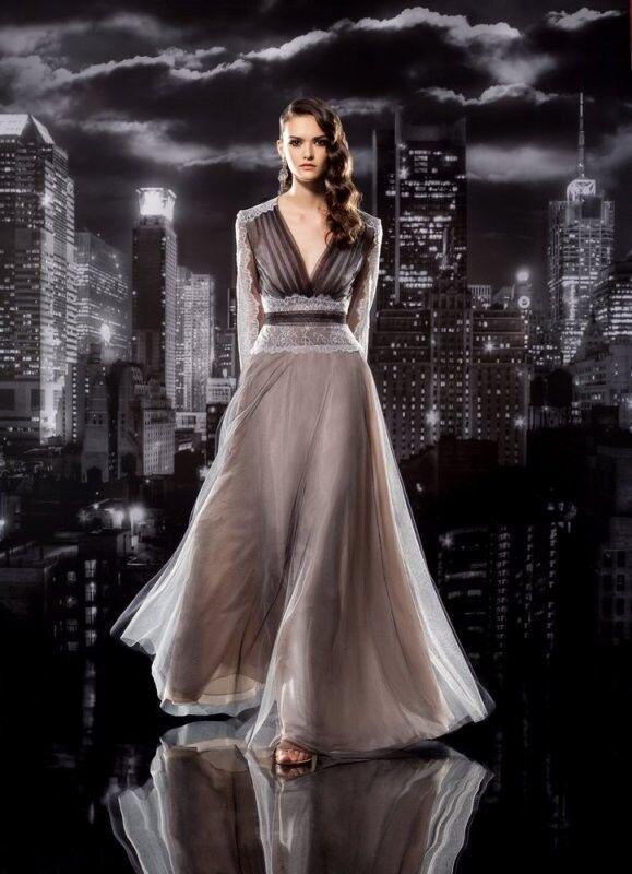 Вечернее платье Papilio Вечернее платье 0106 - фото 1