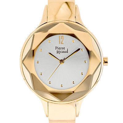 Часы Pierre Ricaud Наручные часы P21026.1173Q - фото 1