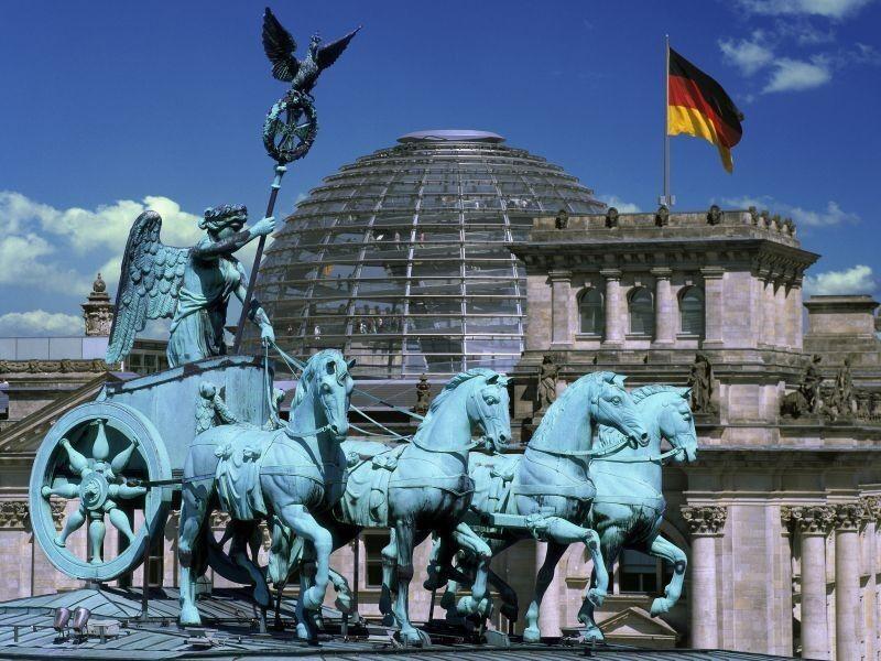 Туристическое агентство Отдых и Туризм Автобусный экскурсионный тур «Берлин – Париж – Брюссель – Амстердам» - фото 2