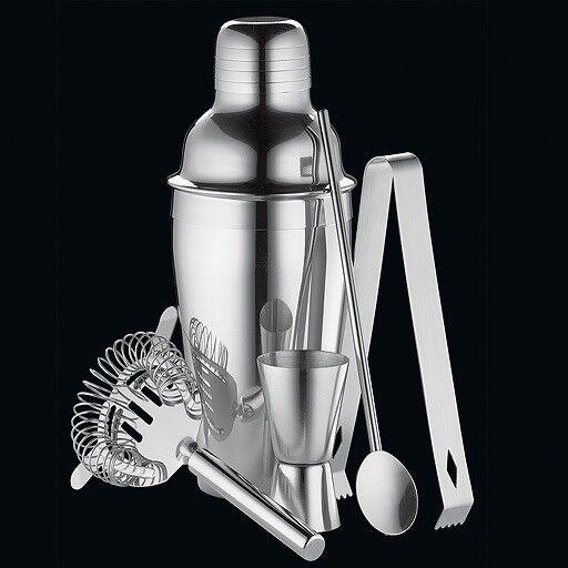 Подарок Cilio Набор для коктейлей из 5 предметов 202212 - фото 1